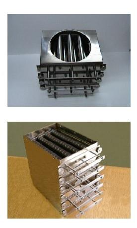 magnetni separatori - rešetkasti separatori