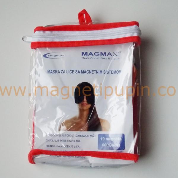 Magnetni Sistem za lice