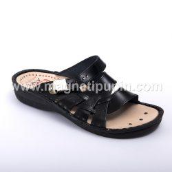 Papuče sa 12 magneta (otvorene) - Akma