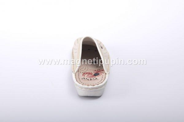 akma zatvorene papuce