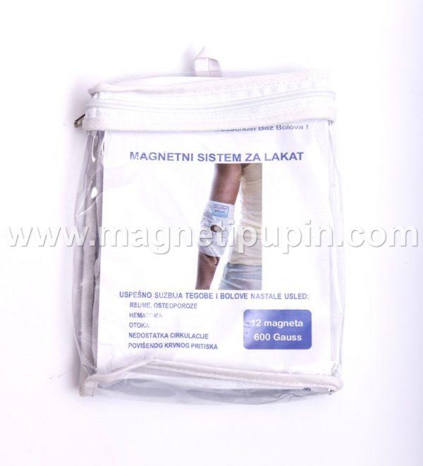 magnetni sistem za lakat
