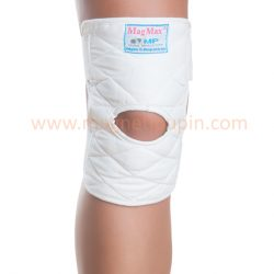 Magnetic System for the Knee