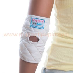 Magnetic System for the Elbow