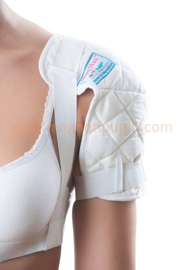 Magnetic System for the Shoulder Joint