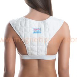 Magnetic System for Shoulder Blades