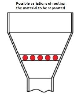 Comb separator